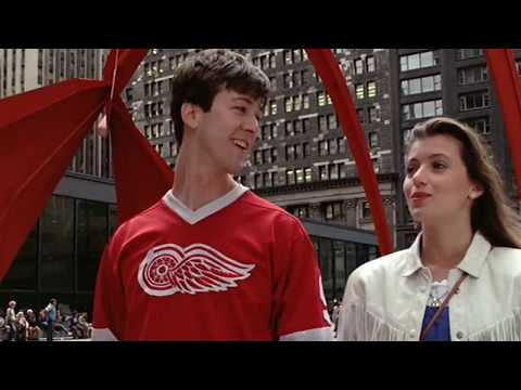 Twist and Shout - Ferris Bueller's Day Off