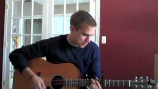 "Dierks Bentley ""Home"" (Cover) by Zach DuBois"