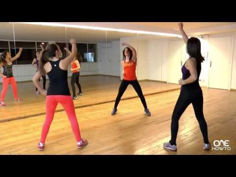 WapWon Mobi Zumba Dance Workout for weight loss