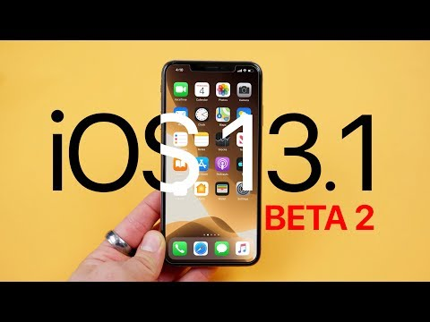 iOS 13.1 Beta 2! 25 New Features & Changes