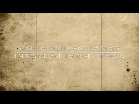 February Seven/The Avett Brothers (lyrics)
