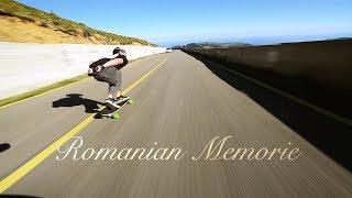 Patrick Lombardi - Romanian Memorie