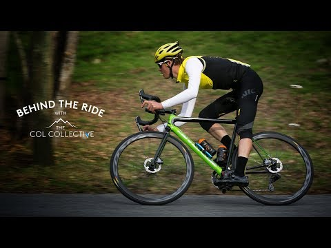 Behind the Ride - Mike's Cannondale EVO Hi Mod Disc
