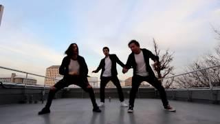 Seventeen BOOM BOOM dance cover