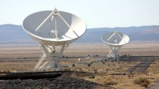 SETI -- not able to recognize intelligent life? by CMIcreationstation
