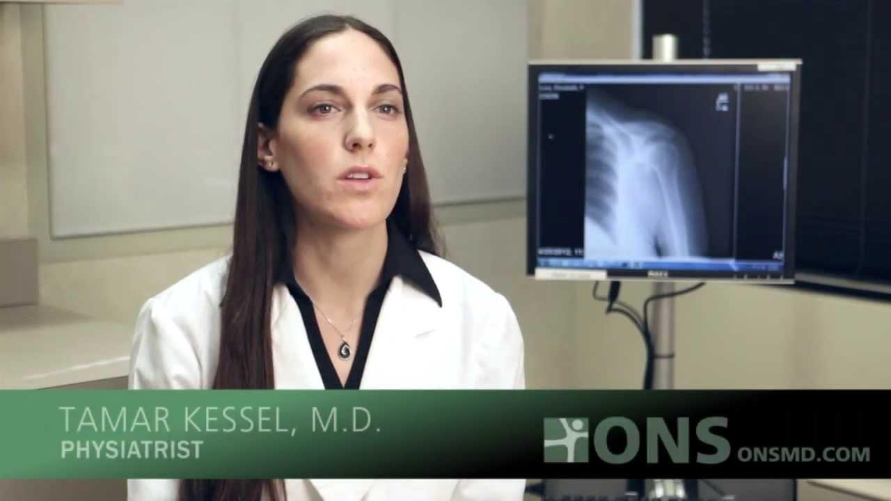 PRP, Platelet Rich Plasma | Tamar Kessel, MD, physiatrist - YouTube