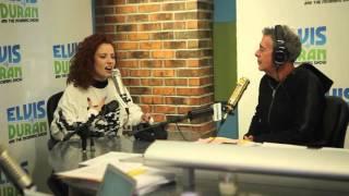 Jess Glynne Talks Breaking Out in the US,