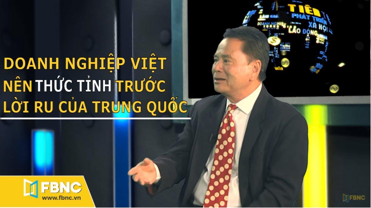 Doanh nghiệp cần làm gì ứng phó với trận đại dịch Covid-19?   Đồng Tiền Thông Minh – FBNC TV