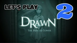 Drawn: The Painted Tower [02] w/YourGibs - Chapter 2: Window - Part 2
