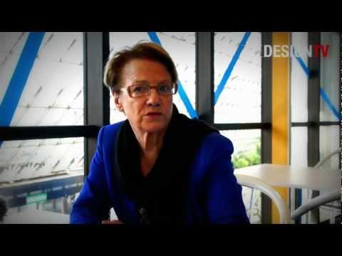 Anne Maire Boutin, President, APCI (Agence pour la promotion de la création industrielle)