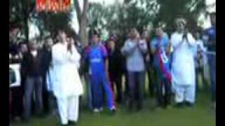 afghanistan cricket   team attan