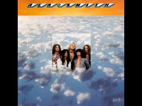 Aerosmith - Dream On (lyrics)