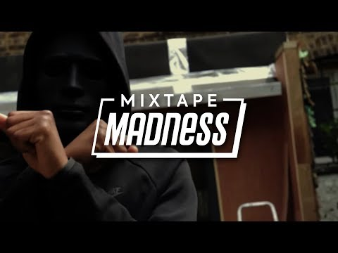 Rico - Pain (Music Video) | @MixtapeMadness