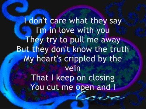 Learn to love lyrics leona lewis