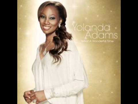 Yolanda Adams - Give Love On Christmas Day