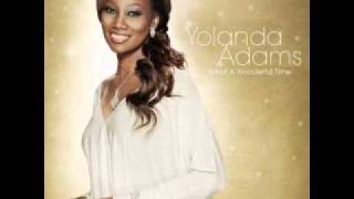 Watch Yolanda Adams Give Love On Christmas Day video