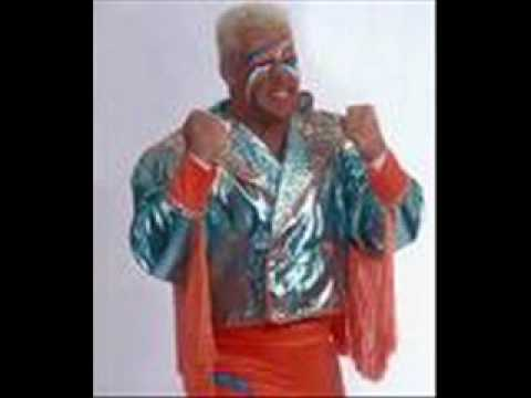 WCW Sting Theme 1992-1996