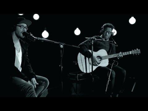 Mark Forster & Kelvin Jones - Call You Home (1LIVE Krone Session)