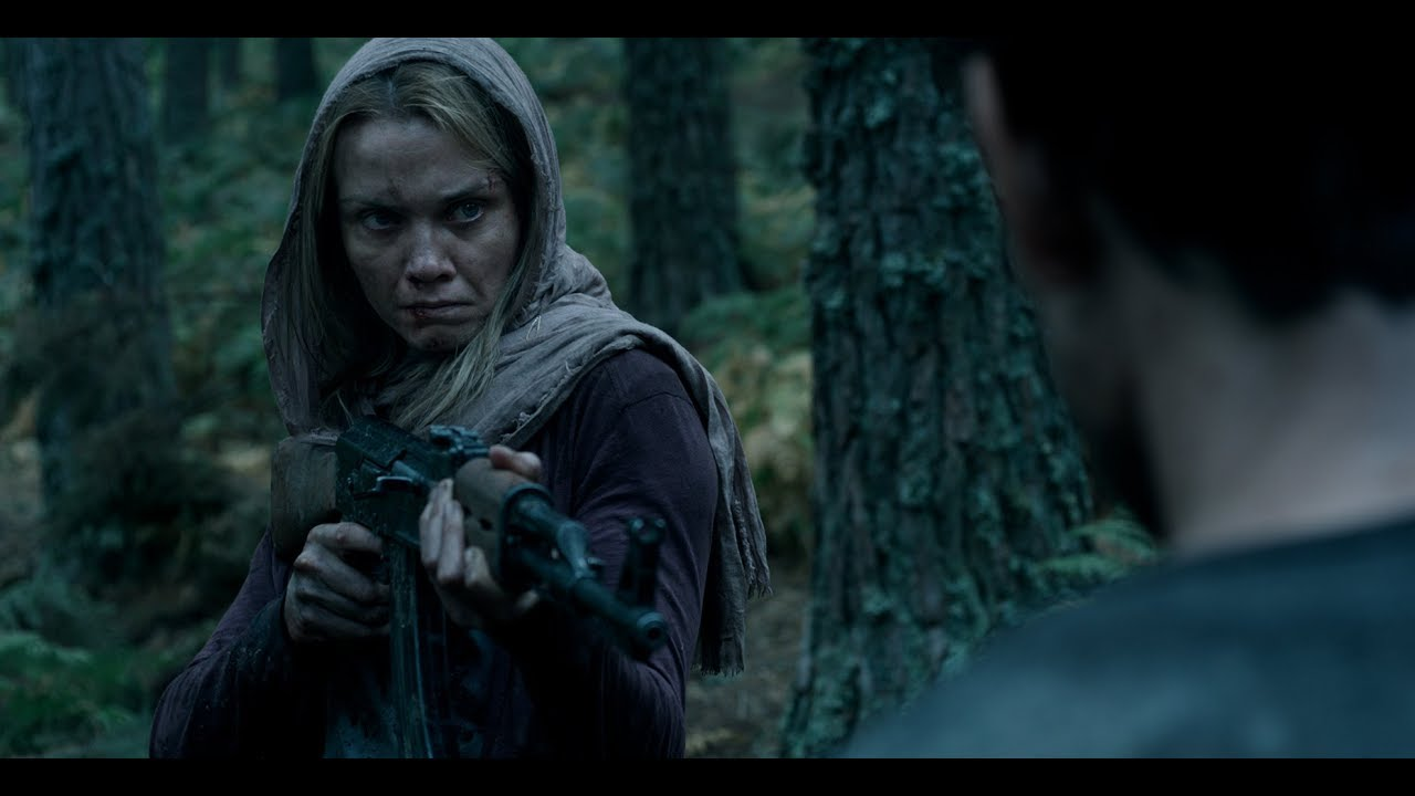The Maus (2017) HD