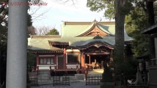 Japan Trip 2013 Tokyo Kichijōji Musashino hachiman-gu 200