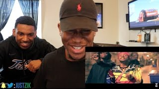 Young Pappy - Killa (Official Music Video)- REACTION