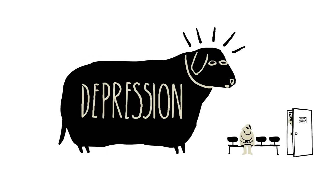 What is depression? - Helen M. Farrell - YouTube