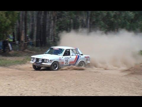 2013 Alpine Rally
