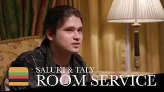 Room Service: SALUKI & TALY (ЛАУД)