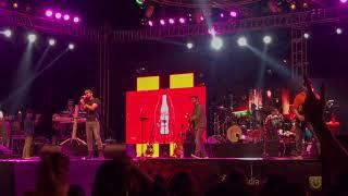 Strings   Coke Fest 2018 Karachi   Mera Bichra Yaar   Live in Concert