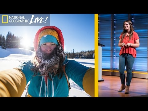 My Life As an Adventure Photographer | Nat Geo Live