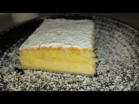 recette-simple-gâteau-magique-à-la-vanille/الطرطة-السحرية-بمكونات-بسيطة