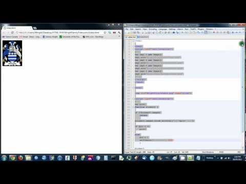 Javascript Slideshow Tutorial
