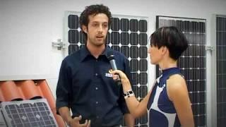 SPECIALE FOTOVOLTAICO: COME FUNZIONA(Come funziona il fotovoltaico? Che incidenza ha sulle nostre comunità? E' per dare delle risposte semplici e chiare a queste domande che Rete 8 Vga, una ..., 2011-10-20T13:06:14.000Z)