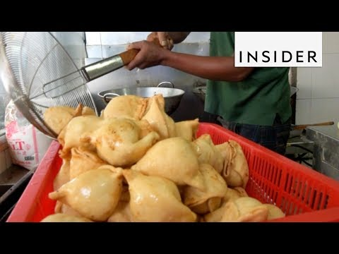 Indian Food Lovers Need To Visit Little India In Singapore