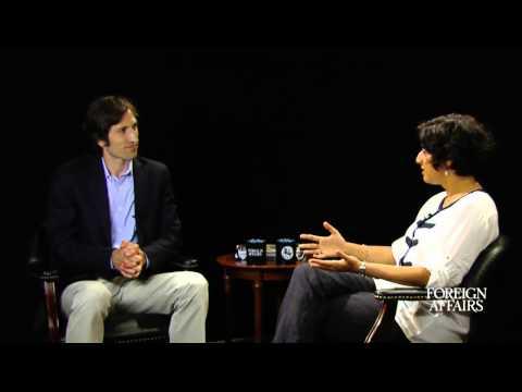 Ananya Vajpeyi on Hindu Nationalism