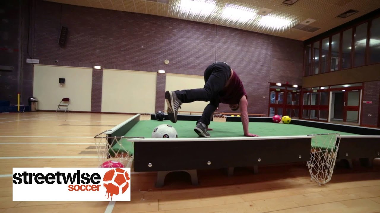 Streetwise Soccer Foot Pool Available To Hire Buy Across The - Pool table retailers near me
