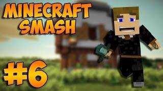 [Minecraft] Smash #6 - Трио
