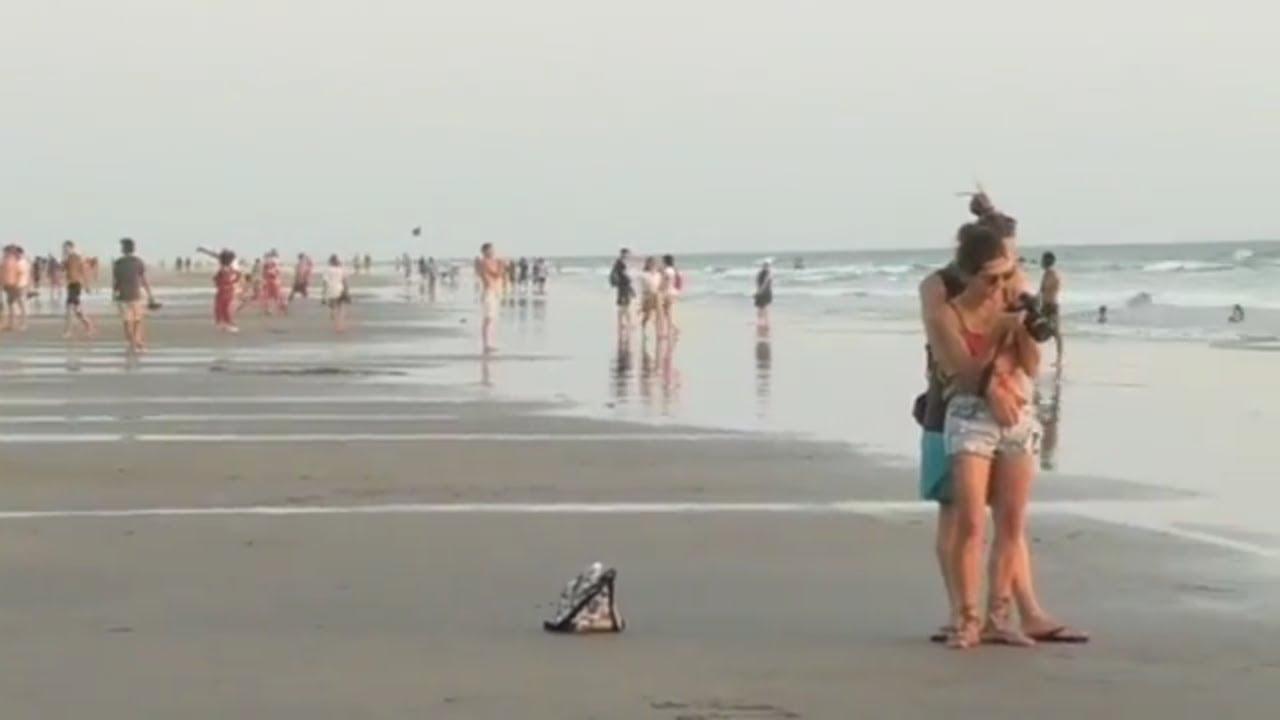 Goa Foreigners Beach || Arambol Beach GOA india Apr-2018