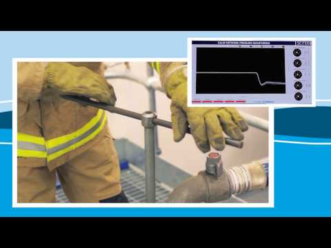 Calm Network Operational Training Yorkshire Water In Association with Supply UK WaterServices and Aq