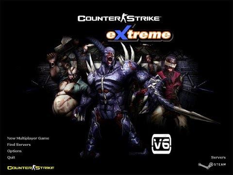 Counter-Strike Extreme V6 Download Full Version