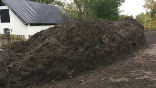 6. Undersøgelse af jordbunke. Varighed: 1.26min
