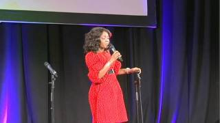 Helen Paul Tatafo Comedian Live  Nigerian Comedy Show 2011 in London