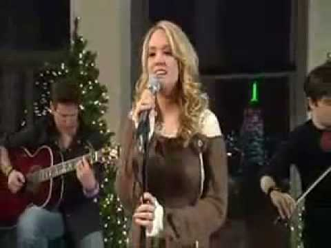 Carrie Underwood - Have Yourself A Merry Little Christmas - YouTube