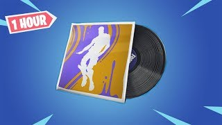 NEW *LEAKED* WIGGLE WILD FORTNITE MUSIC PACK - 1 HOUR