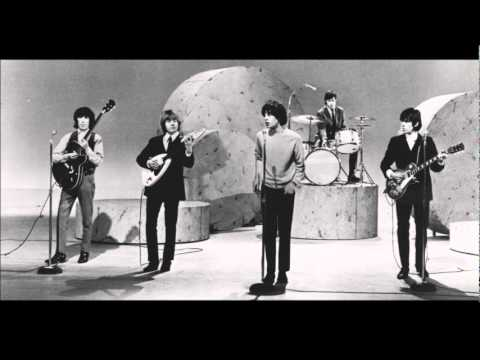 The Rolling Stones - Ruby Tuesday, Live in Paris 1967