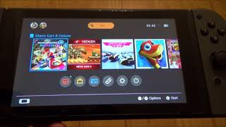 How to Delete Parental Controls on your Nintendo Switch