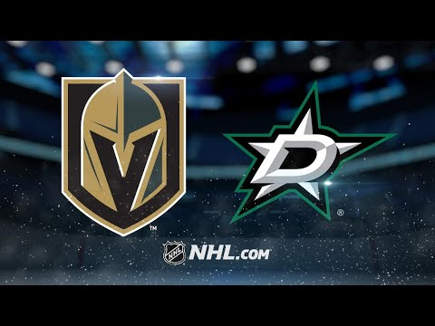 Neal, Fleury power Vegas to first franchise win