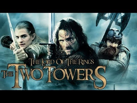 Epic Music | 史詩震撼配樂 | Two Steps From Hell - Black Blade | Lord of the Rings Trailer