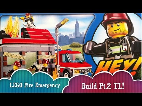 tl-build-2-lego-fire-emergency-with-3-firefighter-minifigurines-2-men-1-women-fire-truck-&-house