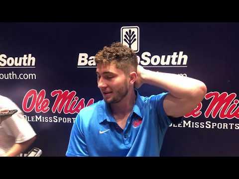 Vanderbilt Postgame: Shea Patterson
